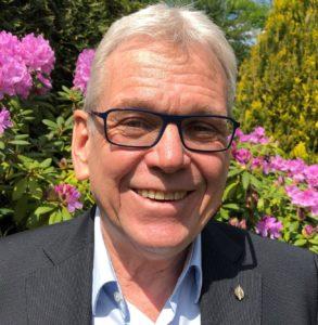 Dr. Christian Nauert